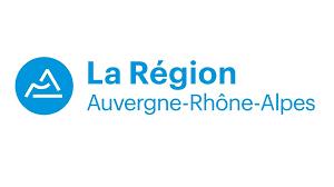 Logo La Région ARA